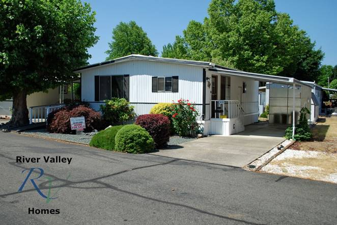 manufactured home for sale at 309 sandlewood dr grants pass oregon
