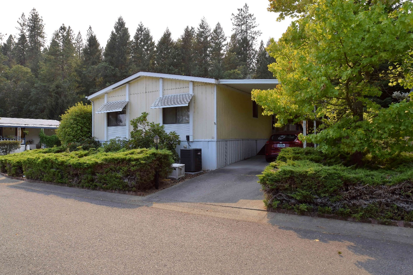 Rogue River Mobile Homes For Sale
