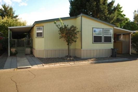 manufactured home for sale at 3555 south pacific hwy medford oregon