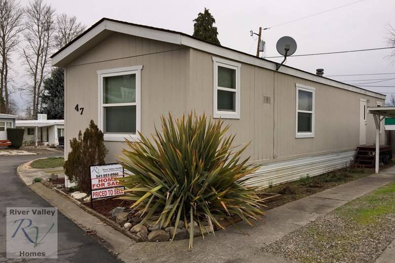 Do It Yourself Home Design: Manufactured Home For Sale At Royal Oaks Mobile Manor